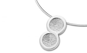 Fingerprint-Schmuck