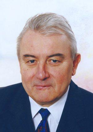 Portrait von Anton Brunthaler