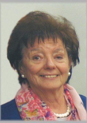 Portrait von Renate Holler