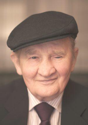 Portrait von Josef Schreiber