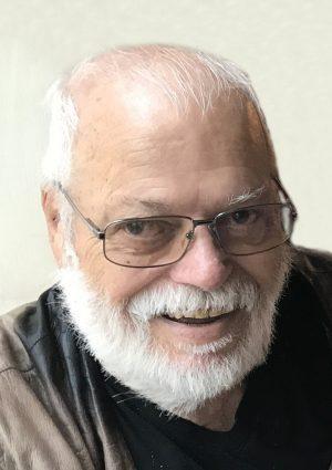 Portrait von Heinz Zahradnik-Stehli
