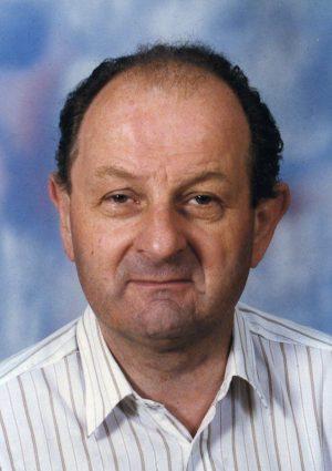 Portrait von Karl Lashofer
