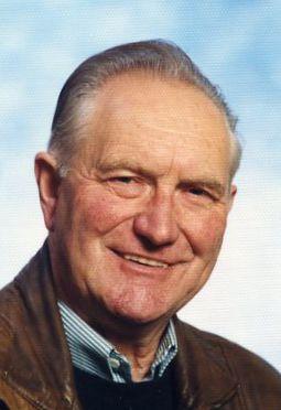 Portrait von Josef Faller
