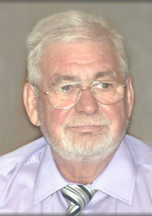 Portrait von Peter Pikel