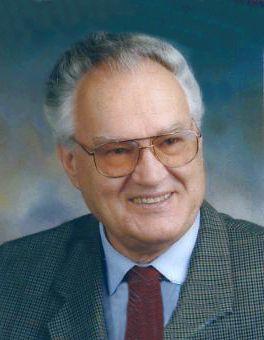 Portrait von Josef Fidler