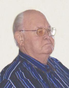 Portrait von Josef Burger