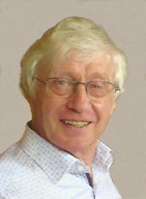 Portrait von Raimund Illek