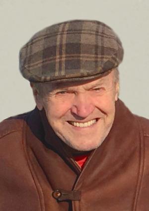 Portrait von Artur Herker