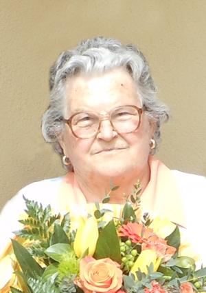 Portrait von Maria Miestinger