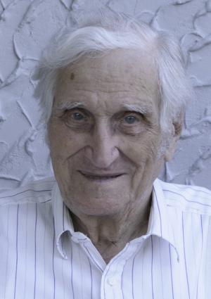 Portrait von Ferdinand Böckl