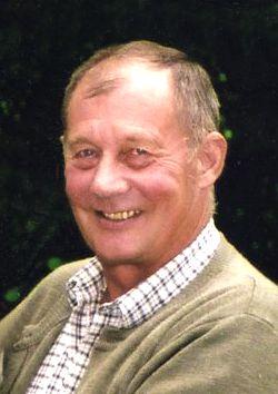 Portrait von Anton Schmidt