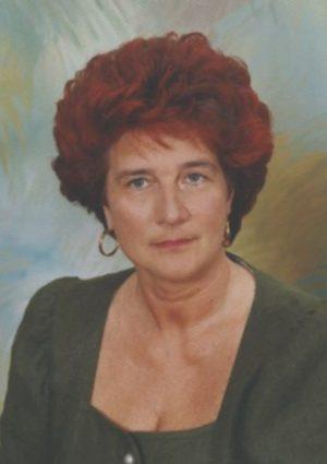 Portrait von Veronika Kerzig