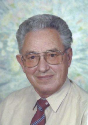 Portrait von Franz Pichler