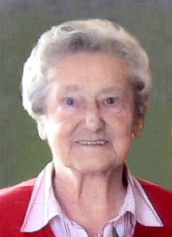 Portrait von Cäcilia Fischer