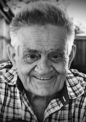 Portrait von Helmut Priller