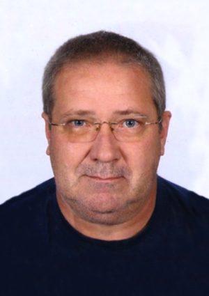Portrait von Matthias Fiegl