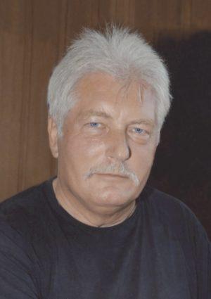 Portrait von Herbert Haas