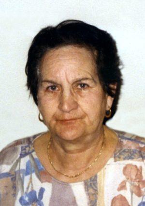 Portrait von Leopoldine Mölzer