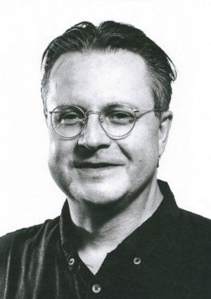 Portrait von Norbert Stanzel
