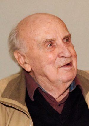 Portrait von Alfred Teufl