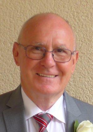 Portrait von Helmut Knöpfl