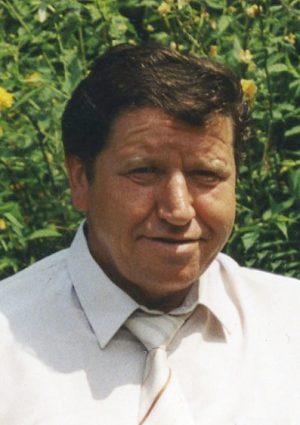Portrait von Karl Markl