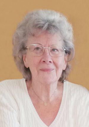 Portrait von Friederike Mucha