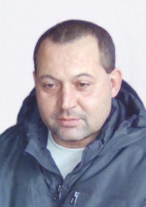 Portrait von Karl Fuß