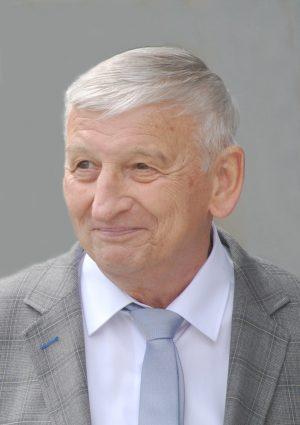 Portrait von Johann Schöller