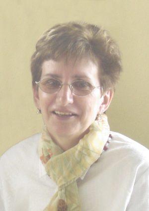 Portrait von Veronika Wurst