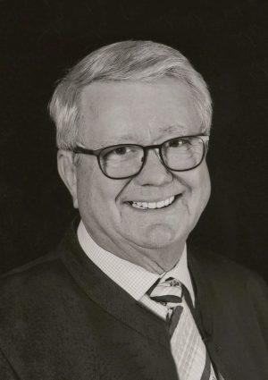 Portrait von Kurt Brandl