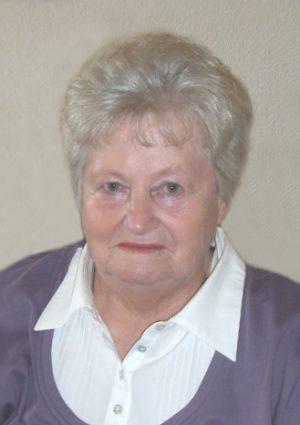 Portrait von Agnes Ziselsberger