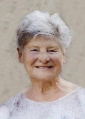 Portrait von Helga Maier