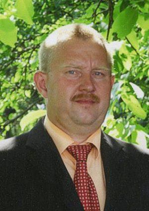Portrait von Christian Oberleitner