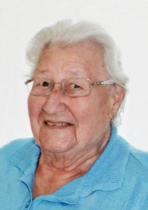 Portrait von Lukretia Hnilíčka
