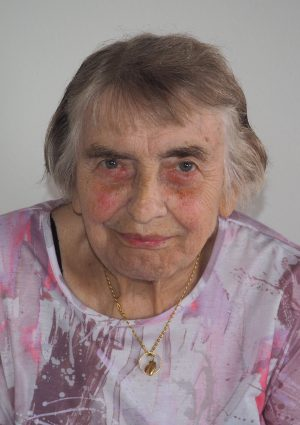 Portrait von Franziska Redl