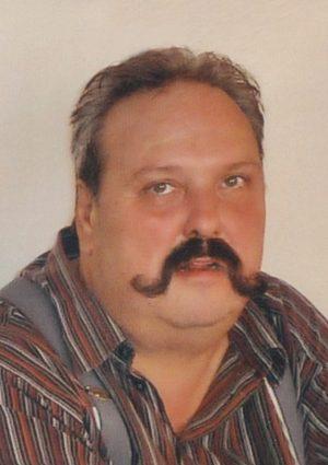 Portrait von Günther Soucek
